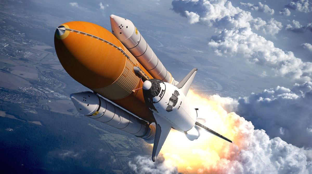 NASA Intercept