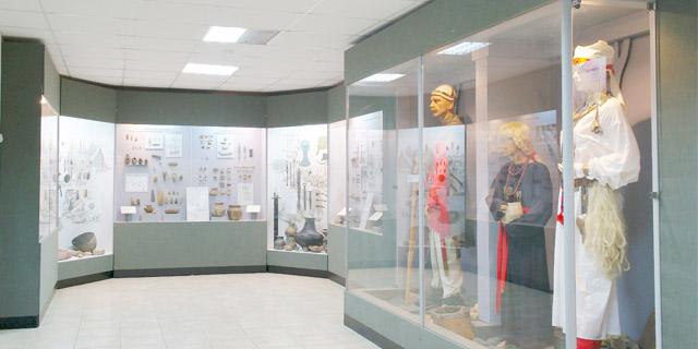 Intercept - ochrona dzieł sztuki i muzealiów