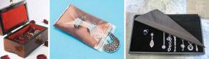 Ochrona antykorozyjna biżuterii