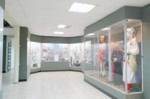 Ochrona antykorozyjna w gablotach muzealnych